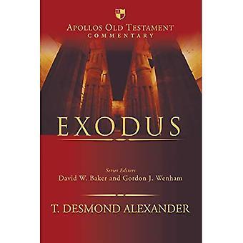 Exodus (Apollos Old Testament Commentaries)