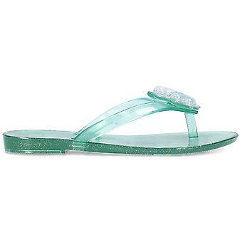 Melissa 3264953414 chaussures universelles pour enfants d'été