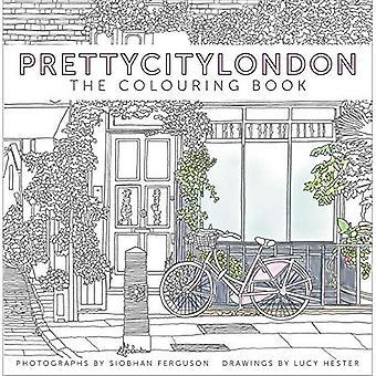 Prettycitylondon: Värityskirja