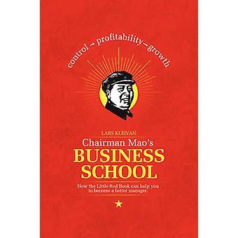 Vorsitzender Maos Business School von Kleivan & Lars