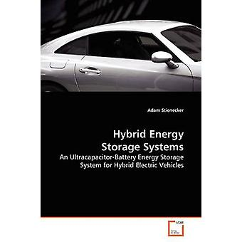 Hybrid Energy Storage Systems by Adam Stienecker