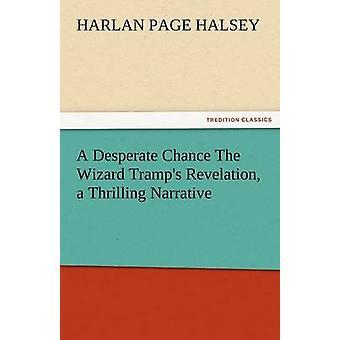 فرصة يائسة المعالج الصعاليك الوحي رواية مثيرة من هالسي & صفحة هارلان