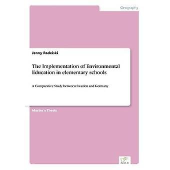 A implementação da educação ambiental nas escolas de ensino fundamental por Radeiski & Jenny