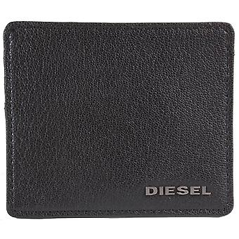 Diesel-Jonas ich Karte Halter - schwarz