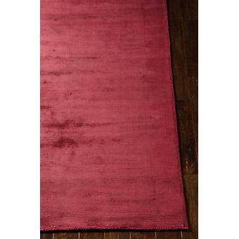 Månens LUN01 Garnet Runner tæpper almindelig/næsten almindelig tæpper