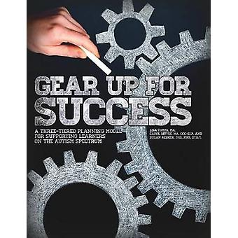 Gear Up for Success - A Three-Tiered Planning Model for Supporting Lea