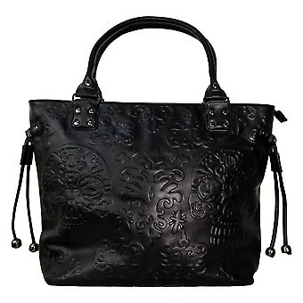 Banned Musette Embossed Bag