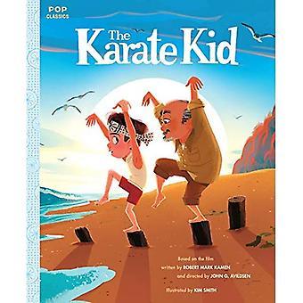 Karate Kid: den klassiska illustrerade Storybook (pop Classics)