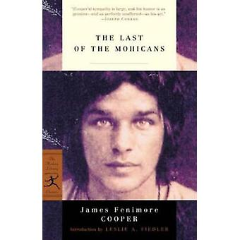 The Last of the Mohicans (New edition) by James F. Cooper - 978037575