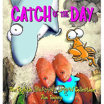Catch of the Day by Jim Toomey - 9780740746703 Book