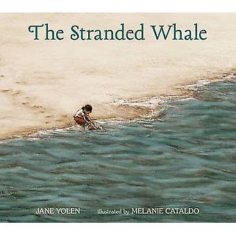 The Stranded Whale by Jane Yolen - Melanie Cataldo - 9780763669539 Bo