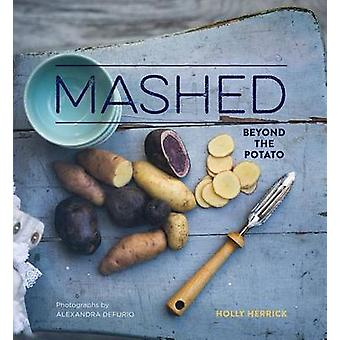 Mashed by Holly Herrick - 9781423644477 Book