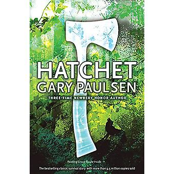 Hatchet by Gary Paulsen - 9781432850395 Book