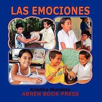 Las Emociones by Kristina Mundera - 9781937314422 Book