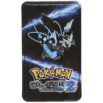 Pokemon sort pose til Nintendo DS