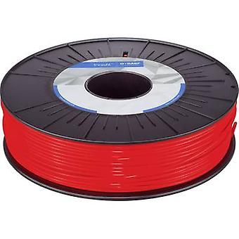BASF Ultrafuse PLA-0004A075 PLA RED Filament PLA 1.75 mm 750 g Red 1 pc(s)