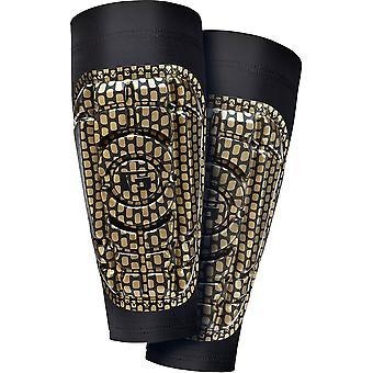 G-FORM Pro-S Compact Gold Shin Guards