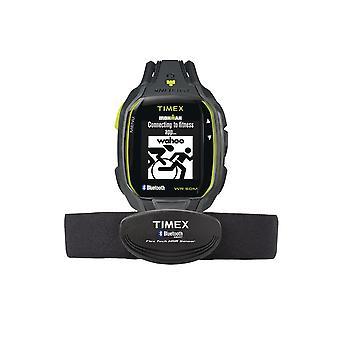Timex Ironman kör X 50 + HRM Sportuhr Bluetooth (TW5K88000)