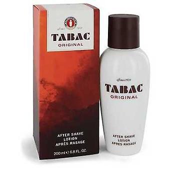 Tabac by Maurer - Wirtz After Shave 6.7 Oz (hommes) V728-401873
