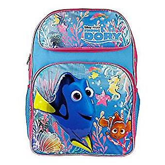 Backpack - Finding Dory - Pink/Blue 16