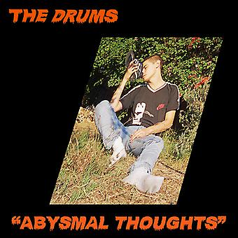 Drums - Abysmal Thoughts [Vinyl] USA import
