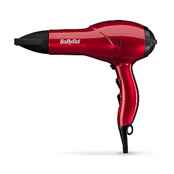 BaByliss 5568BU Salon Pro Lightweight High Power Ionic Hair Dryer 2100W