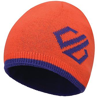 Dare 2b Garçons Frequent Fleece Lined Reversible Beanie Hat