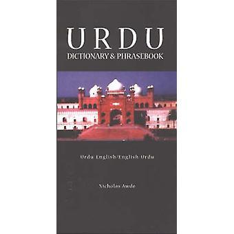 Urdu-English/English-Urdu Dictionary and Phrasebook - Romanised by Nic
