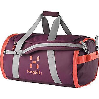 Haglofs 'Lava 90 Sports Bag - Unisex Adult - Unisex Adult - HA338140 - Aubergine/Pink Coral - One Size
