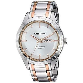 Armitron Clock Man Ref. 20/5174SVTR