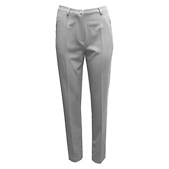 ROBELL Robell Grey Trousers 51562 5405 91