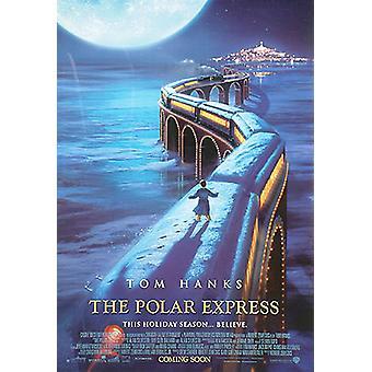 Polar Express (International Reprint) Reprint Poster