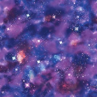Cosmic Space Wallpaper Rasch 273205