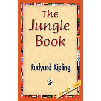 El libro de la selva de Kipling y Rudyard