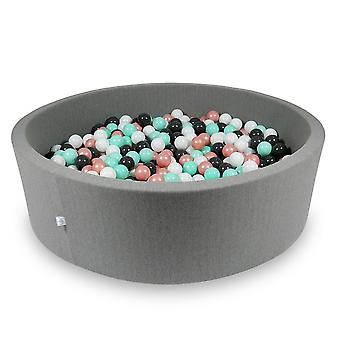 XXL Ball Pit Pool - Gray #23 + bag