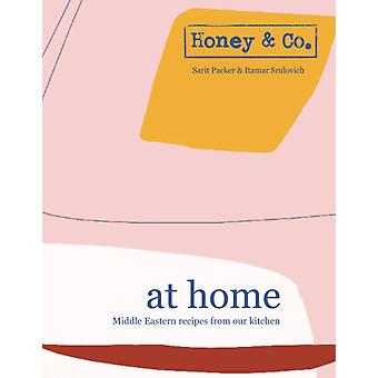 Honey  Co At Home by Sarit Packer