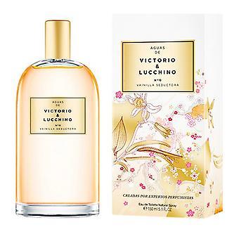 Women's Perfume Aguas Nº 10 Victorio & Lucchino EDT (150 ml) (150 ml)