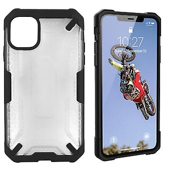 Backcover Shield TPU+PC for Apple iPhone 11 Pro (5.8) Transparent