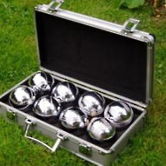 Garden Games: Boules in Metal Box (4 player)