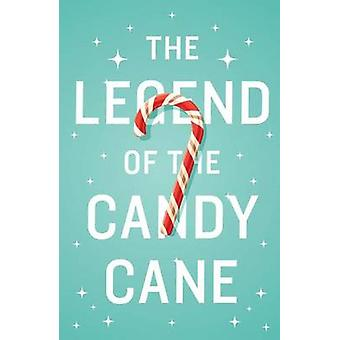 The Legend of the Candy Cane Ats Pack de 25