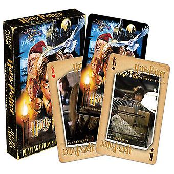 Harry Potter Philosopher's Stone Playing Cards