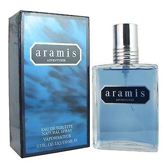 Adventurer for men by aramis 3.7 oz eau de toilette spray