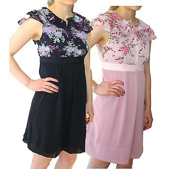 Darling Women's Floral Laurel Tea Dress