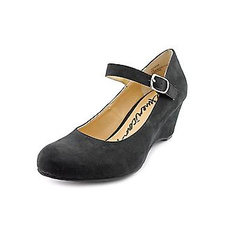 American Rag Womens Meesha Closed Toe Ankle Strap Mary Jane Pumps