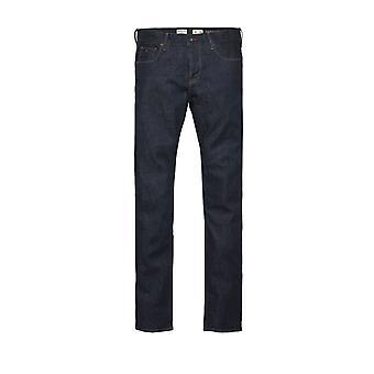 Tommy Hilfiger Core Bleecker Slim Fit Jeans Nowe czyste płukanie