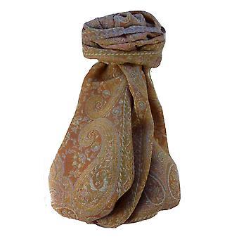 Lenço Mens Muffler 6339 Fine Pashmina Wool por Pashmina & Silk