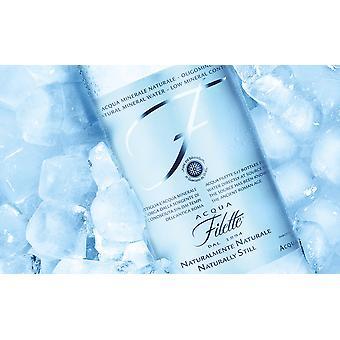 Filetti Acqua frizzante-( 1.5 Lt X 6 )