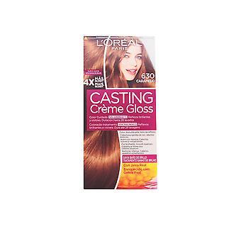 L'Oreal muodostavat Casting Creme Gloss #630-Caramelo Unisex