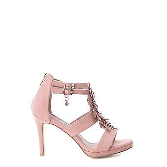 Xti Original Women Spring/Summer Sandals - Pink Color 39819