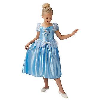 Rubie's offizielle Disney Prinzessin Märchen Cinderella Kostüm